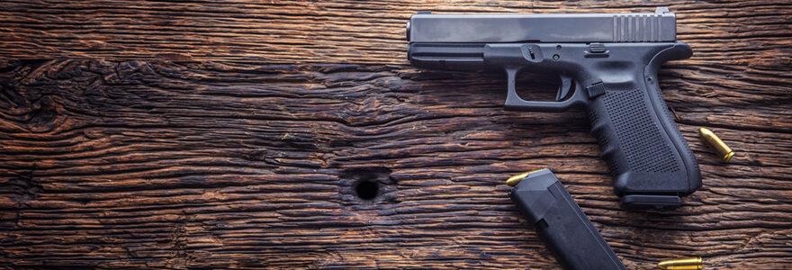 acheter des armes légales