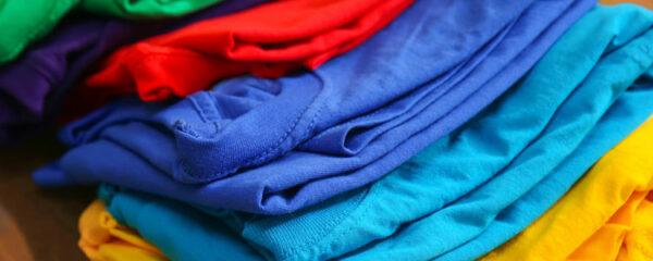 Choisir des t-shirts personnalisés en ligne