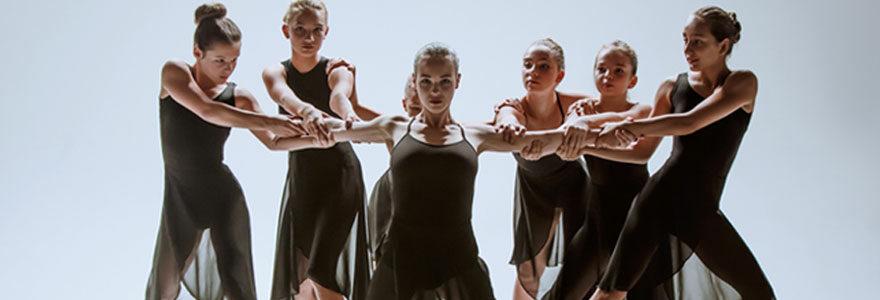 Choisir son école de danse à Dijon