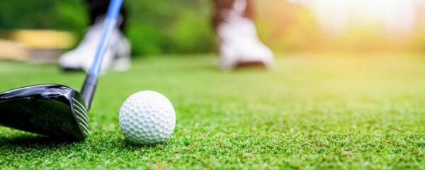 Equipement nécessaires pour pratiquer du golf