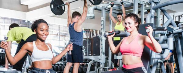 Optez pour une salle de sport et de musculation