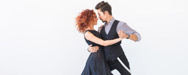 danses de couple
